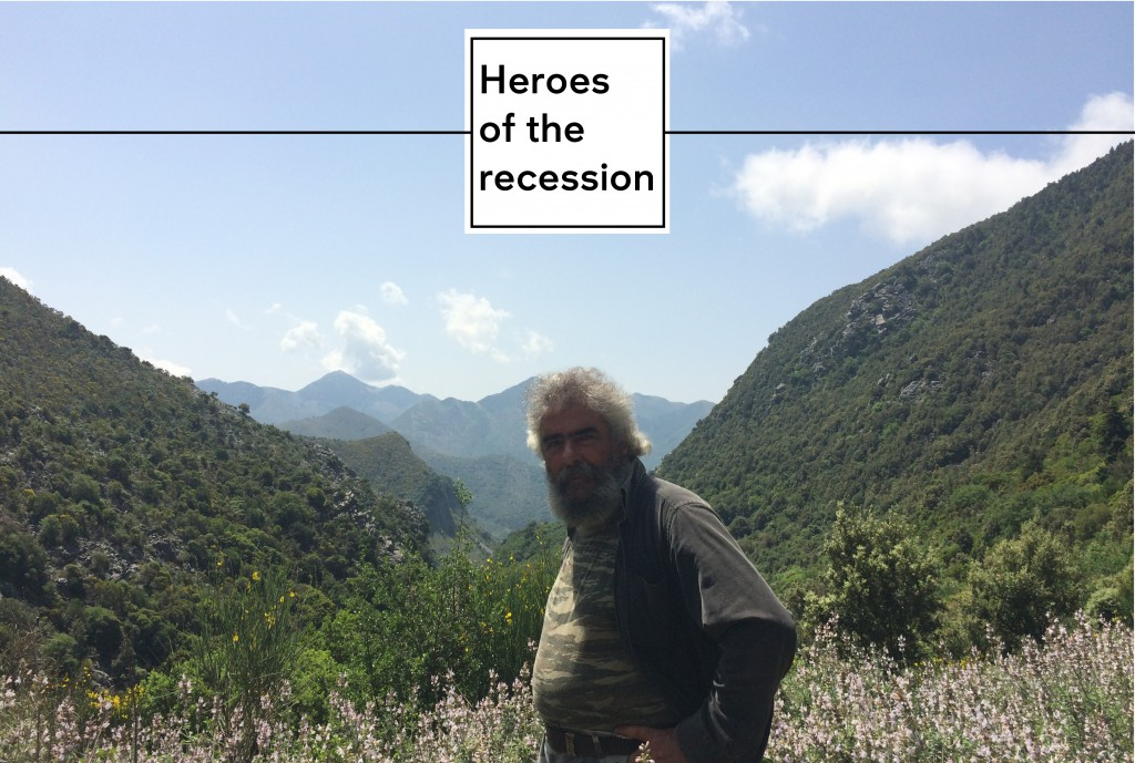 heroes#01