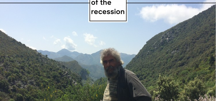 Heroes of the recession #01
